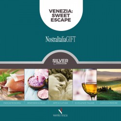 Cofanetto Venezia: Sweet escape