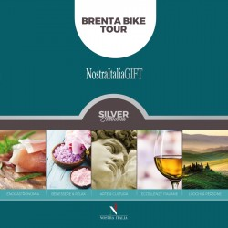 Cofanetto Brenta bike tour